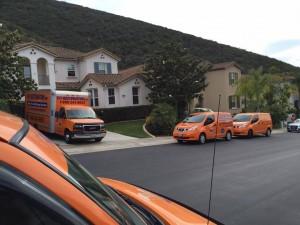 911 Restoration San Diego