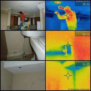 Infrared Camera | 911 Restoration