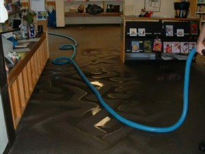 Water Damage Chula Vista